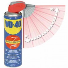 WD-40 Smart Straw Multifunktionsöl 450ml