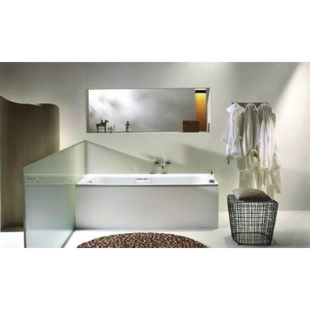 kaldewei saniform plus 375 1 badewanne 180 x 80 cm wei. Black Bedroom Furniture Sets. Home Design Ideas