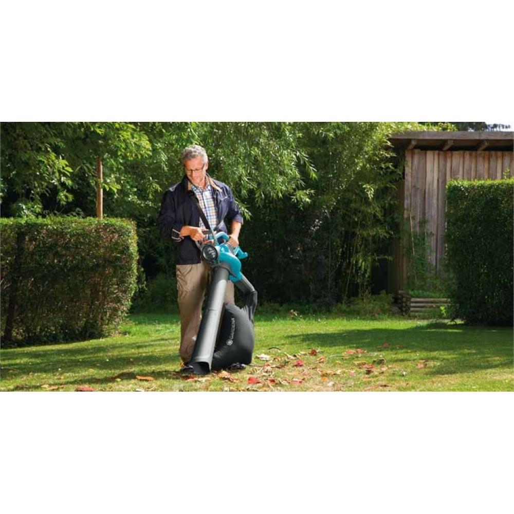 gardena gartensauger gartenbl ser ergojet 3000 9332 20. Black Bedroom Furniture Sets. Home Design Ideas