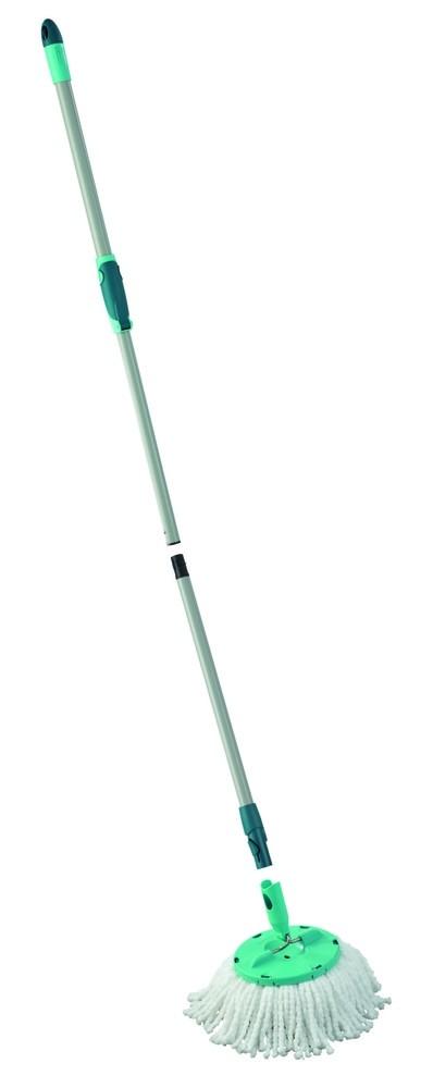 leifheit clean twist system mop set click system 52019. Black Bedroom Furniture Sets. Home Design Ideas